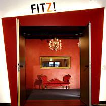 Veranstaltungsort: FITZ! Zentrum für Figurentheater
