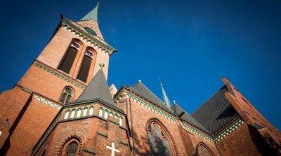Evangelische-lutherische Pauluskirche