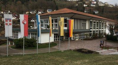 Kurhaus Triberg
