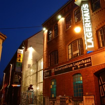Veranstaltungsort: Kulturzentrum Lagerhaus Bremen