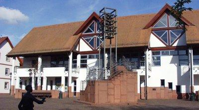 Stadthaus Neuenburg am Rhein