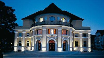 Konzerthaus Heidenheim