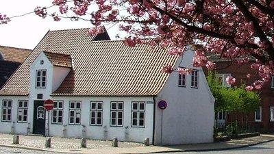 Brahms-Haus Heide