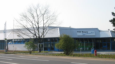 TSV Bayer Sportcenter