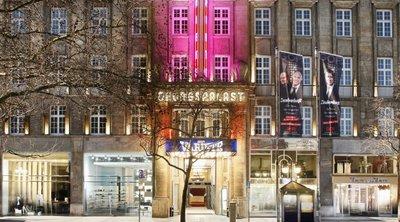 GOP Varieté Theater Hannover