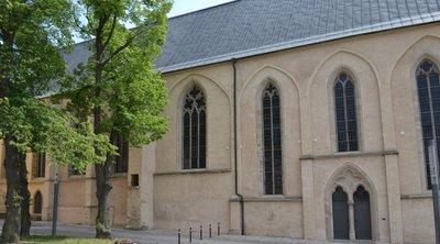 Franziskaner Klosterkirche Zeitz