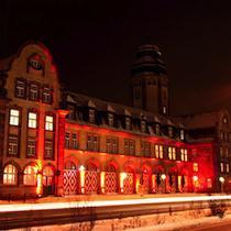 Veranstaltungsort: Alte Feuerwache