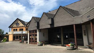 Haus des Gastes Braunfels