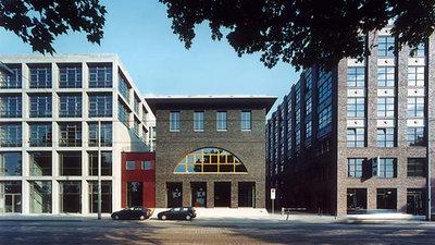 Romanfabrik