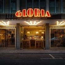 Veranstaltungsort: Gloria Theater