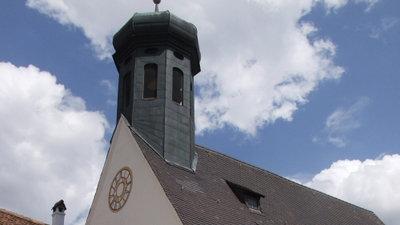 St. Anna Marienstein