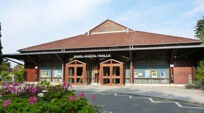 Karl-Diehl-Halle