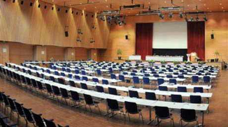Kur- & Kongress-Center