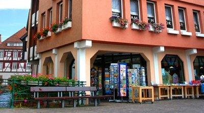 Buchhandlung Bücherinsel