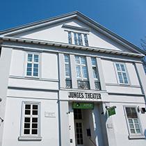 Veranstaltungsort: Junges Theater Göttingen