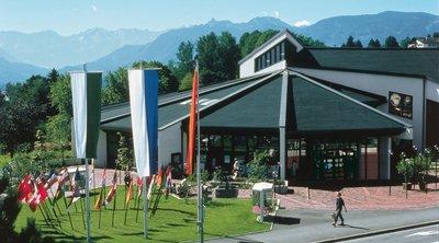 Kultur- und Tagungszentrum Murnau