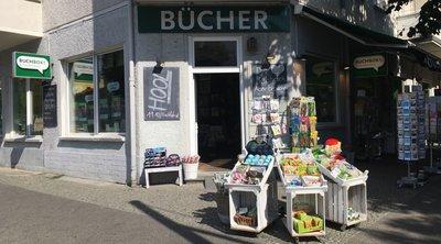 BUCHBOX! Kulturbühne