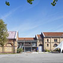 Kunstzentrum Karlskaserne