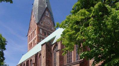 Ev.-luth. Kirche St. Johannis