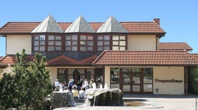 Propsteihaus Petersberg