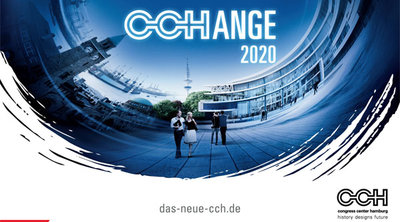 CCH - Congress Center Hamburg