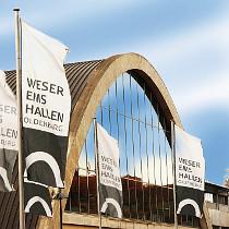 Veranstaltungsort: Weser-Ems-Hallen
