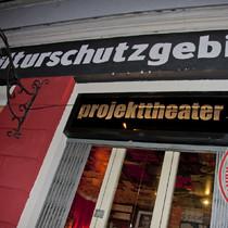 Veranstaltungsort: projekttheater Dresden