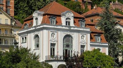 Hochschule für Kirchenmusik Tübingen
