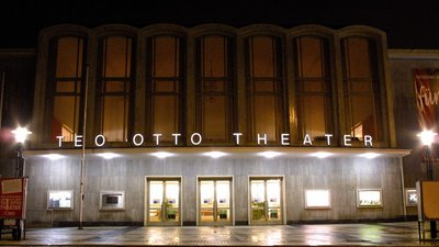 Teo Otto Theater