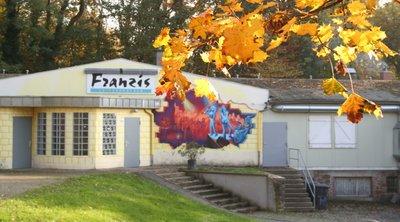Kulturzentrum Franzis