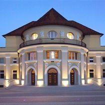 Veranstaltungsort: Konzerthaus Heidenheim