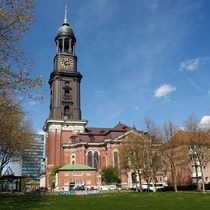 Veranstaltungsort: St. Michaelis