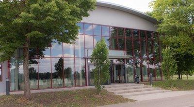 Bürgerhalle Ettlingen