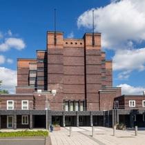Veranstaltungsort: Stadthalle Magdeburg