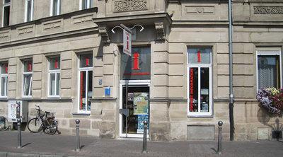 Tourist-Information Fürth