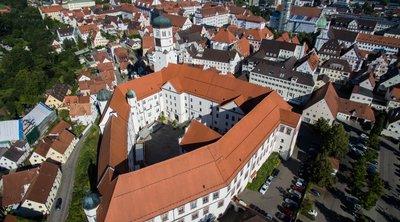 Schloss Dillingen
