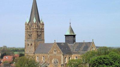 St. Nikolaus-Kirche Ankum