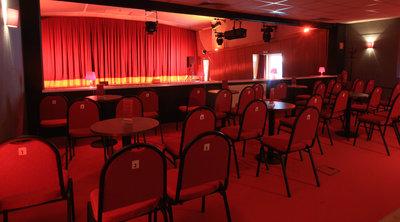 Hof-Theater Bad Freienwalde