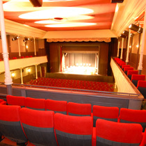 Stadttheater Heide