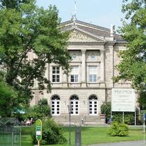 Veranstaltungsort: Deutsches Theater Göttingen