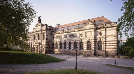 Albertinum Dresden