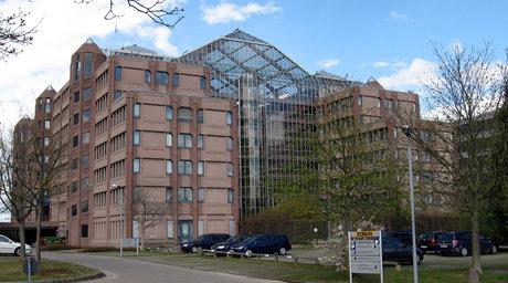 ZÜBLIN-Haus