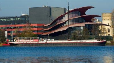 Theaterschiff Potsdam