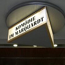 Veranstaltungsort: Komödie im Marquardt