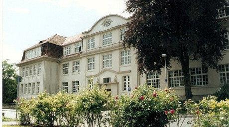 Kulturzentrum Frankental