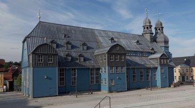 Marktkirche zum Heiligen Geist