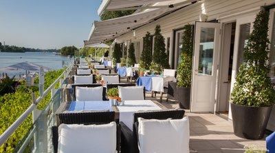 Restaurant Die Insel Hannover
