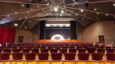 Stadthalle Korntal