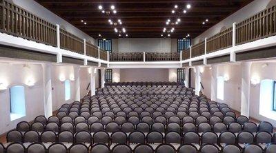 Stadthalle Haßfurt