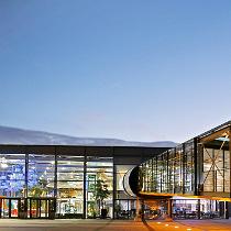 Veranstaltungsort: Mercedes-Benz Kundencenter Rastatt